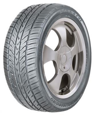 HTR A/S P01 Tires