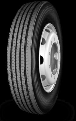 R116 - Highway Tires