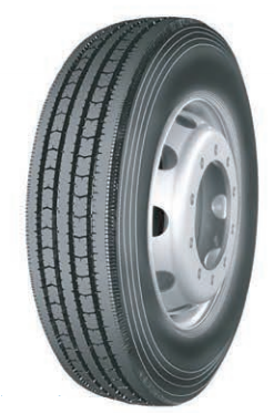 R216 - Steer Tires